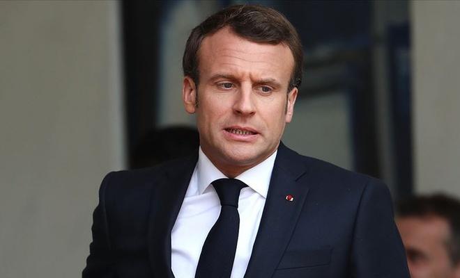 Macron isteyince NATO ölür mü?