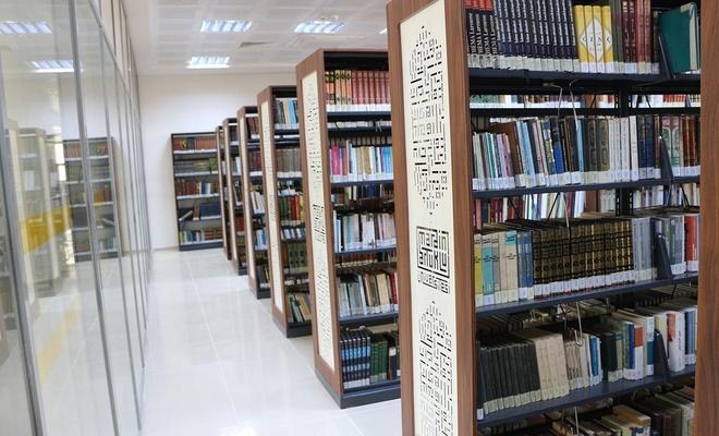 Kültür ve Turizm Bakanlığı'na bağlı kütüphaneler 16-30 Mart arasında kapalı olacak