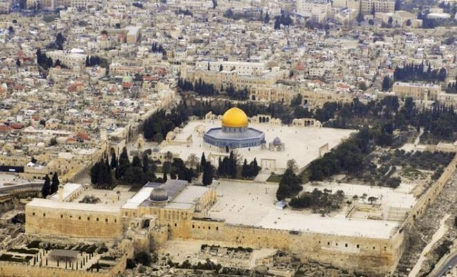 Filistin Fetva Kurulu'ndan kınama!