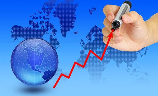 Küresel ekonomide iyileşme sinyalleri