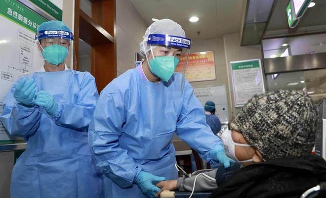 Japonya'da yeni tip Corona virüs sebebiyle ilk ölüm vakası gerçekleşti