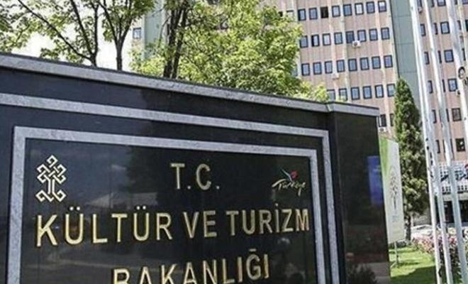 Kültür ve Turizm Bakanlığı 2020 Özel Ödülleri'nin sahipleri belli oldu