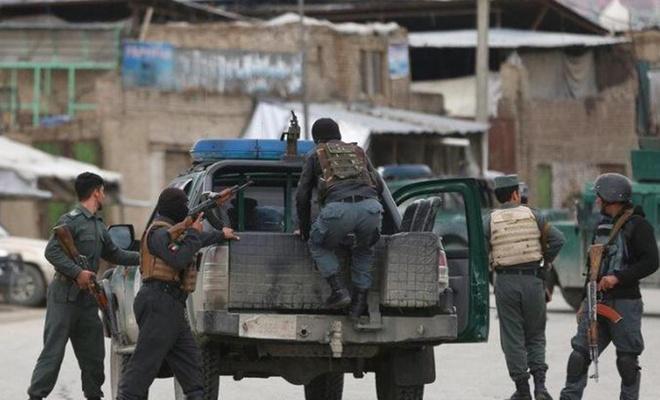 اندلاع الاشتباكات في أفغانستان مع انتهاء وقف إطلاق النار