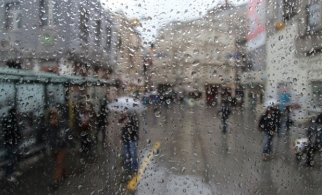 Meteoroloji uyardı! Hafta içi güneş, hafta sonu yağış var