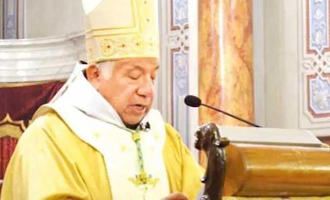Papa'nın İstanbul temsilcisi öldü