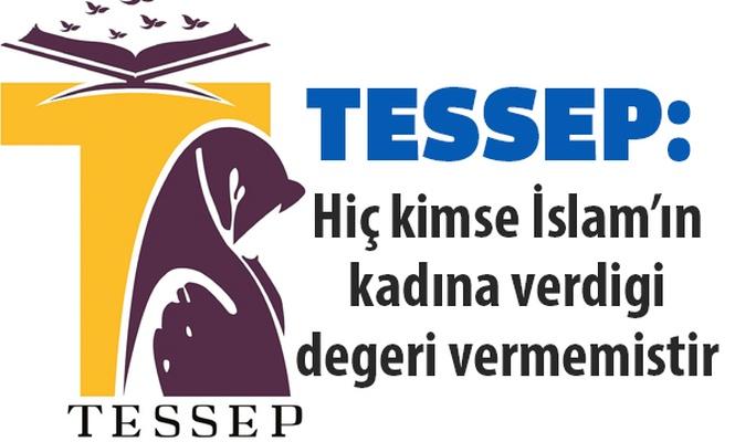 TESSEP`ten kadınlar günü açıklaması