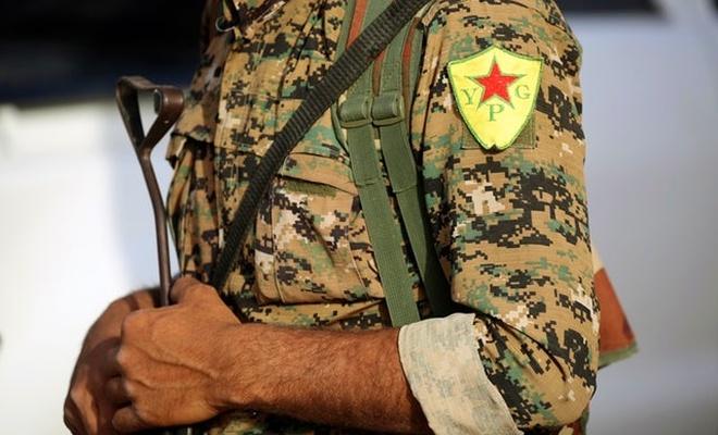 YPG/PKK Afrin'e saldırdı: 8 yaralı!