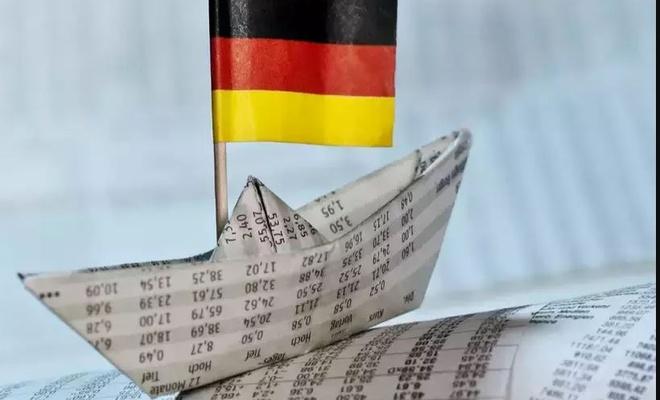 Almanya Maliye Bakanı Scholz'dan ekonomik kriz açıklaması