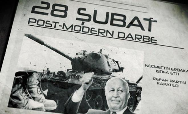 28 Şubat'ın Tankçısı Hikmet Köksal öldü