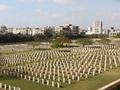 Gazze'de İngiliz Mezarlığı!