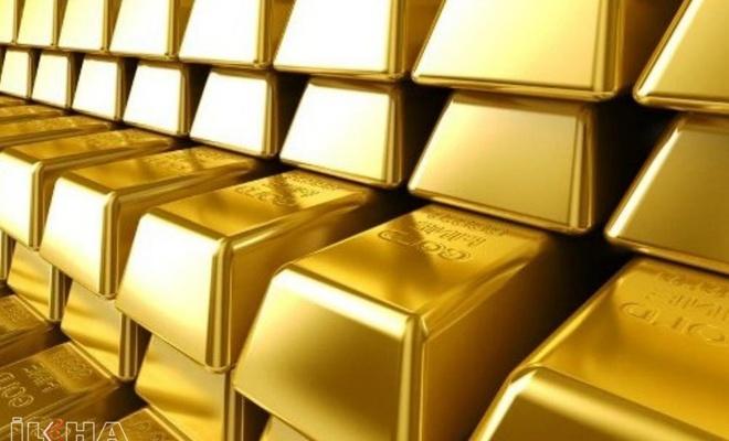 Gram altının fiyatı 281 lira seviyelerinde