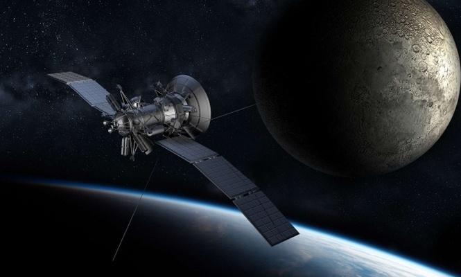 Rus askeri uydusu atmosferde kül oldu