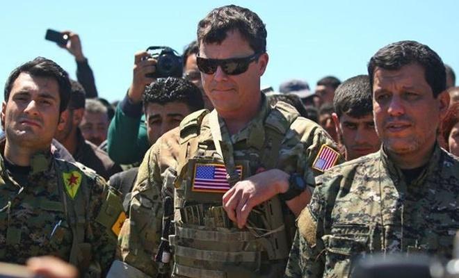 ABD'nin Suriye Özel Temsilcisi Rayburn: Türkiye ile çıkarlarımız örtüşüyor