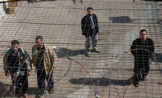 Filistin yönetimi, 20'den fazla Filistinli mücahidi hapishanede tutmaya devam ediyor