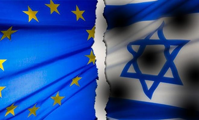 AB'den israil'in Golan Tepeleri işgaline şok cevap