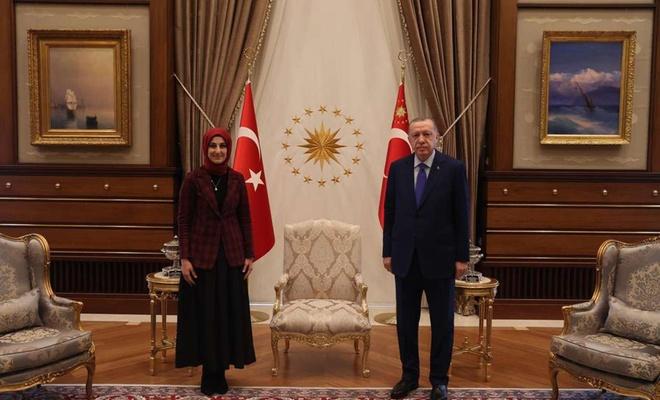 Siverek'te Ayşe Çakmak ilçenin yeni belediye başkanı seçildi
