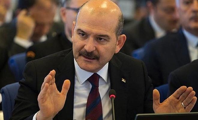 Soylu'dan CHP'ye çok sert sözler