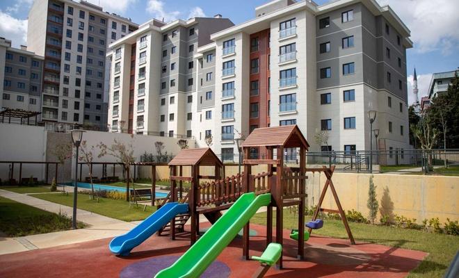 KİPTAŞ, riskli binalarda oturanlar 100 aileye daire satacak
