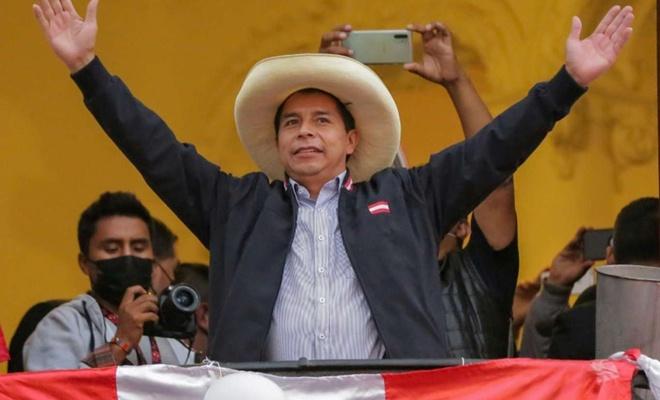 Peru'da devlet başkanlığı seçimi belli oldu