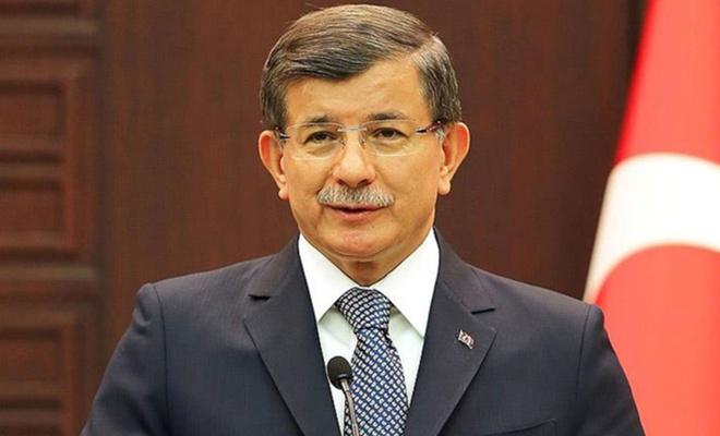 """Ahmet Davutoğlu: """"KENDİMİ HİÇBİR ZAMAN SAĞCI OLARAK GÖRMEDİM"""""""