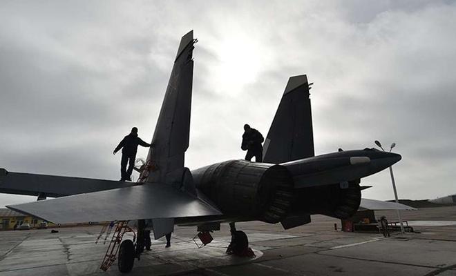 Paşinyan, Rusya'dan savaş uçağı satın alındığını kabul etti