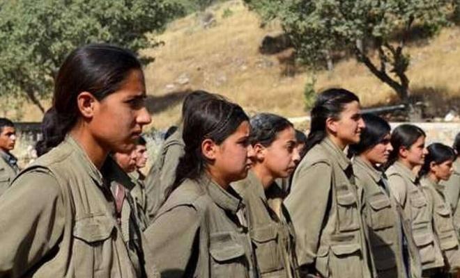 Çocukları kaçırılan aile PKK'nin Maxmur bürosunu silahla taradı