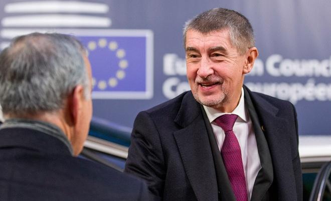 Çekya Rus diplomatları sınır dışı ediyor