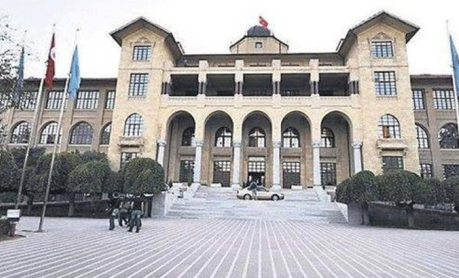 Ankara Hacı Bayram Veli Üniversitesi Öğretim Üyesi alım ilanı