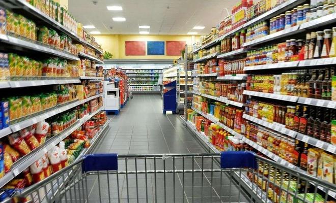 Marketlerde sokağa çıkma kısıtlamasında bazı ürünlerin satışı yasaklandı