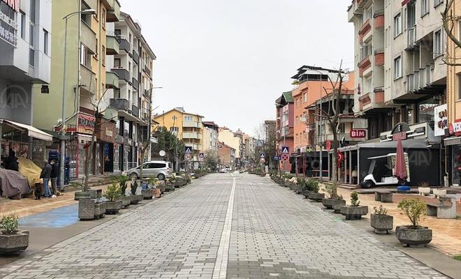 Doğu Marmara ve Batı Karadeniz'de kısıtlamaya uyuluyor