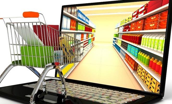 Online perakendede yüzde 45'lik bir büyüme bekleniyor