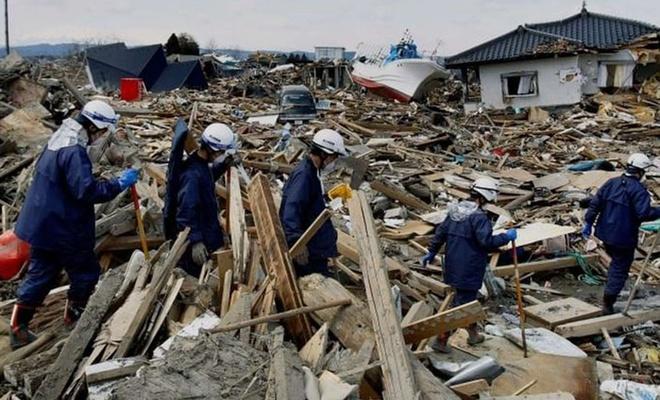 Endonezya'da meydana gelen depremde can kaybı 73'e yükseldi