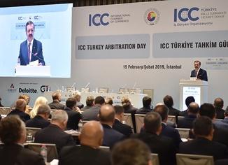 Dünyadaki her 3 çalışandan 1'i ICC üyesi firmalarda çalışıyor