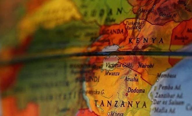 Kenya'da iki otobüs çarpıştı: 7 ölü, 60 yaralı