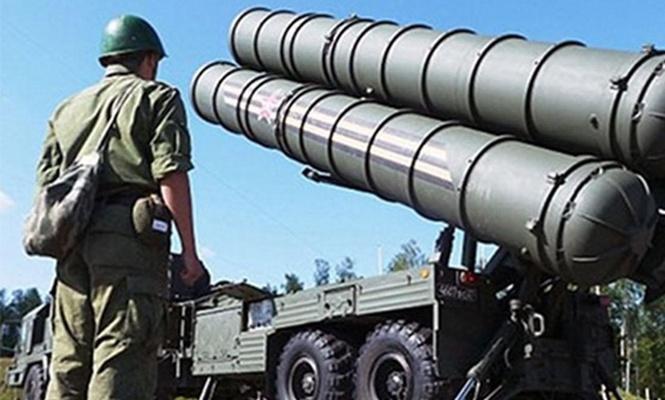 Rusya: S-400`lerin üretimine başladık