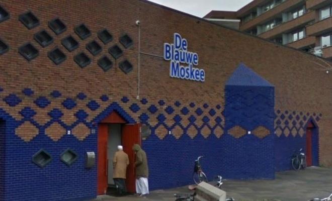Amsterdam'da ilk kez hoparlörden 'ezan' okunacak