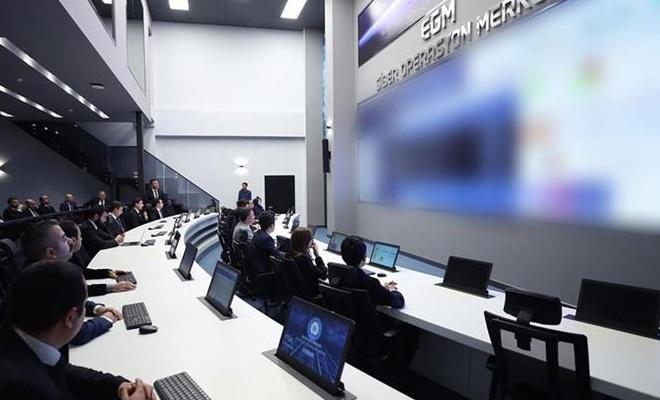 EGM Siber 'Operasyon Merkezi' açtı