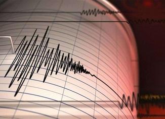 İzmir açıklarında 3,5 büyüklüğünde deprem