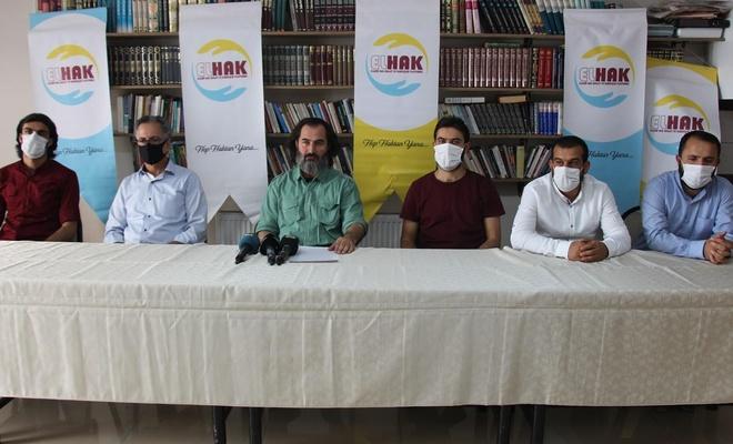 """ELHAK Platformu: """"Sapkınlıklara meşruiyet alanı açan İstanbul Sözleşmesi kaldırılmalı"""""""