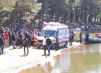 Aydos Ormanı'nda kaybolan kişinin cansız bedenine ulaşıldı