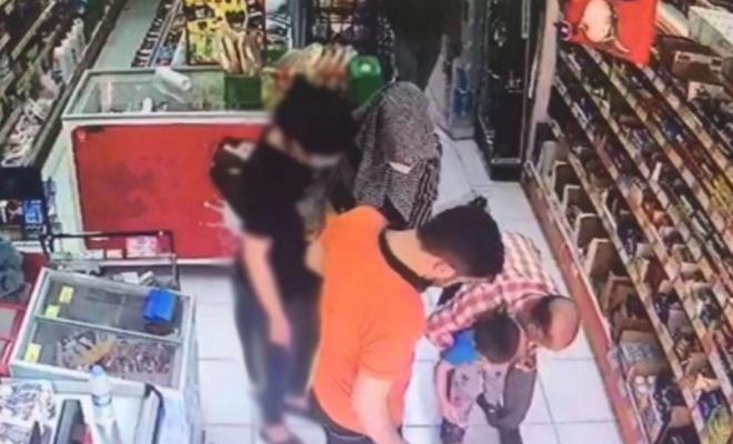 Mardin'de boğazına şeker kaçan çocuğu imam kurtardı