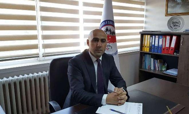 """Anadolu Sağlık-Sen Genel Başkanı Taşkın: """"Düzenleme hayal kırıklığı yarattı"""""""