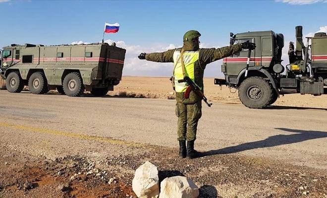 Gözler Putin'e çevrildi, savaş kapıda