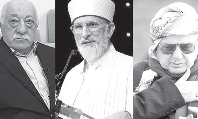 İslam Dünyasında Kurumsal Belamlık…