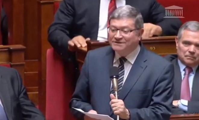 Fransız vekilden Ermenistan'ın Azerbaycan topraklarını işgaline tepki