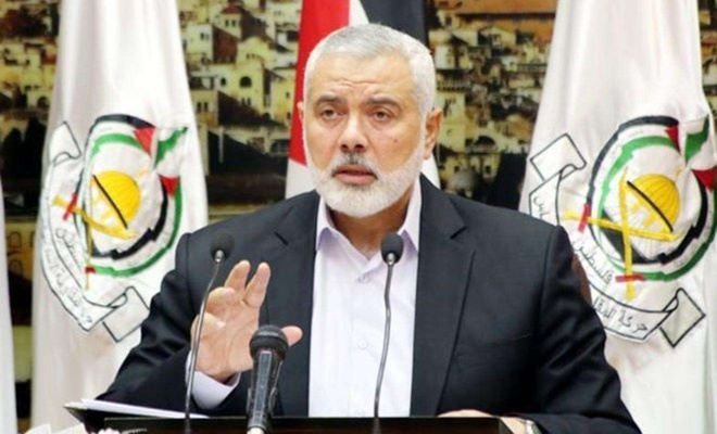 Hamas: We will continue to defend Jerusalem's land, sanctities and people