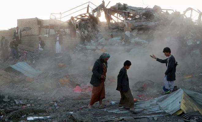 2017'den bu yana ABD'nin Yemen saldırılarında 86 sivil öldü