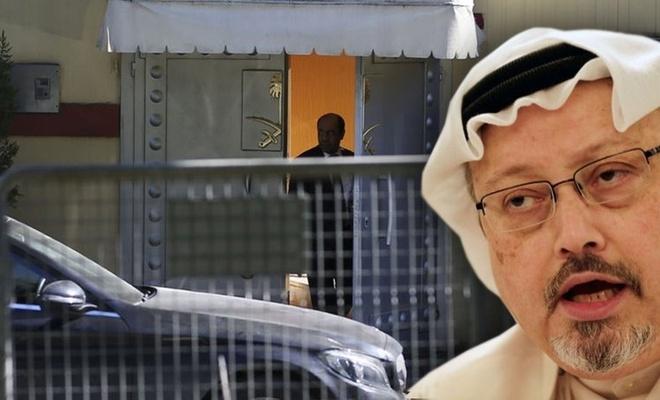 Suudi Bakan'dan itiraf: Kaşıkçı'nın öldürülmesi hataydı