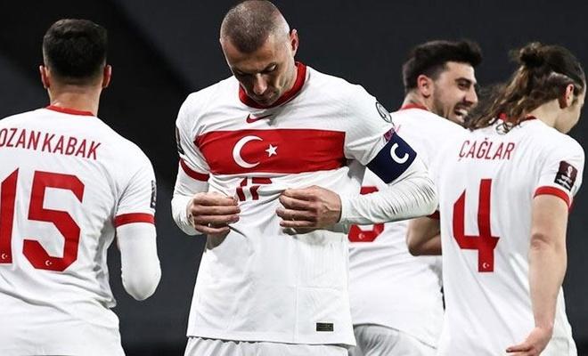TFF'den Türkiye-Letonya maçı için 'seyirci' kararı!