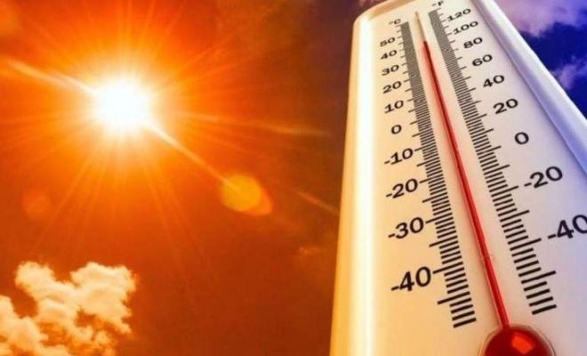 2020 en sıcak 3 yıldan biri